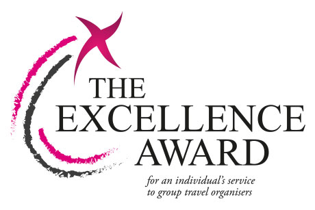 The Excellence Award