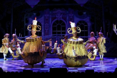 Cinderella at MK Theatre