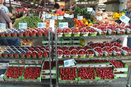 The Marche Jean-Talon