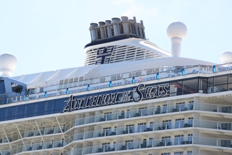 Cruise ship review%3A Anthem of the Seas