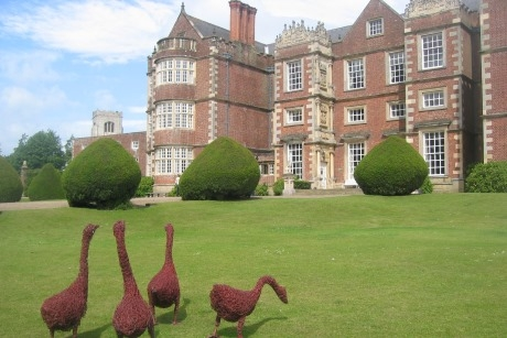 Seasonal Events Revealed At Burton Agnes Hall %7C Group Travel News