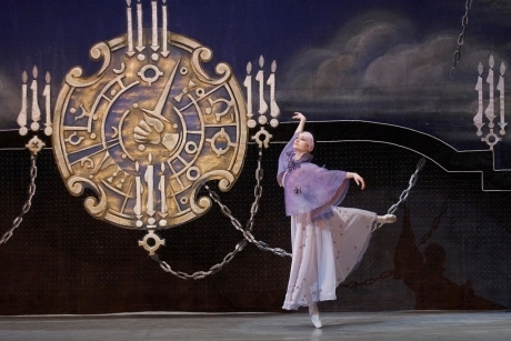 Cinderella%2C Russian State Ballet of Siberia