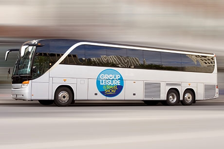 Group Leisure %26 Travel Show coach routes