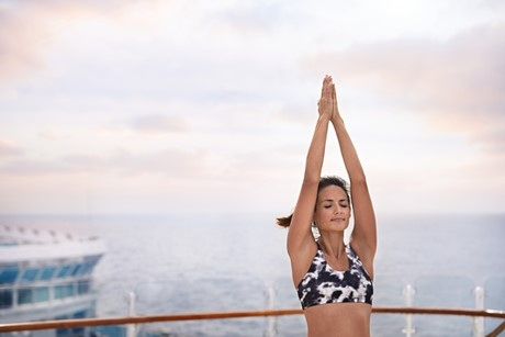 wellness inspired cruises to help your group unwind