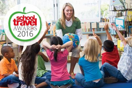 The School Travel Awards