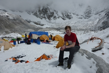 The Benefits Of Outdoor Learning With Alex Staniforth