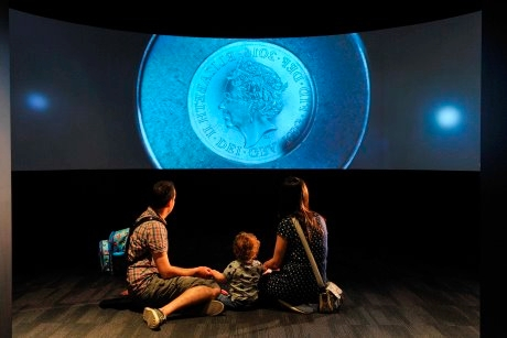 Art%2C Design%2C History And Science At The Royal Mint Experience %7C School Travel Inspiration