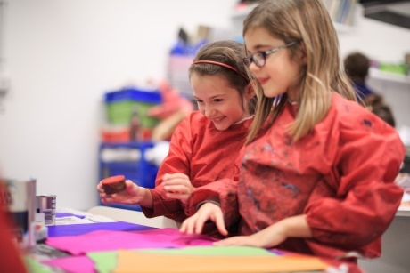 Craft And Art sessions Available At New Cotswolds YHA %7C School Travel News