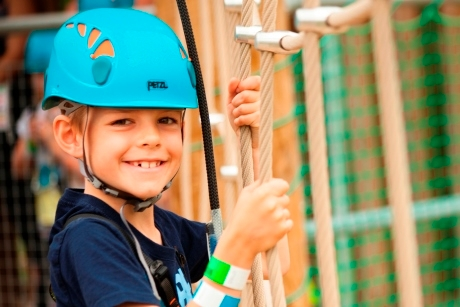 Educational Rates Launched At Vertigo Adventures Stanborough Park %7C School Travel News