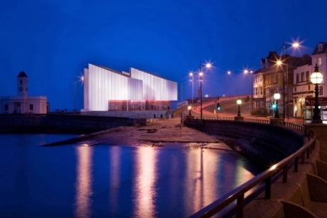 The Turner Contemporary