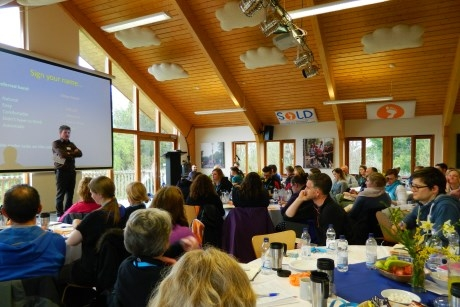 Learning Beyond the Classroom conference