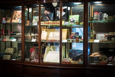 York Castle Museum Chocolate%3A York's Sweet Past