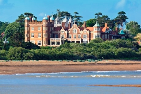 PGL Bawdsey Manor