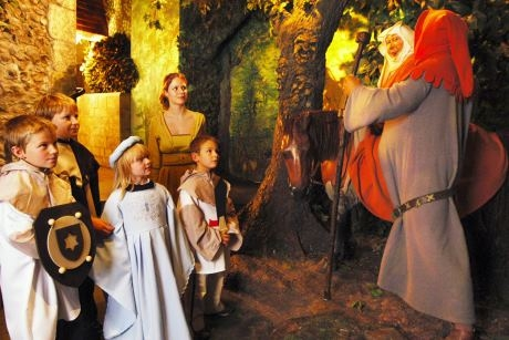 Canterbury Tales Visitor Attraction