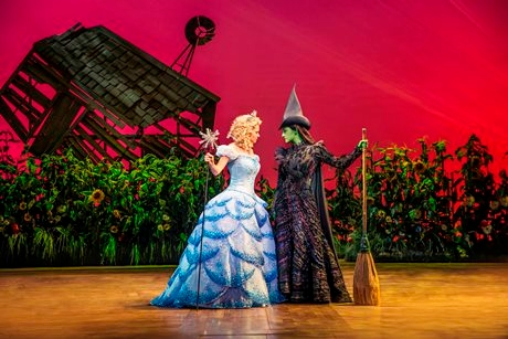 Wicked - Sophie Evans and Alice Fearn